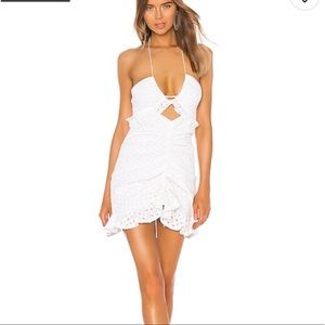 For love and lemons sand dollar mini size XS